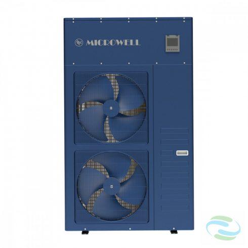 Microwell HP-2300Compact Inventor levegő víz medence hőszivattyú