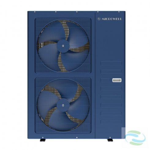 Microwell HP-2300Split Inventor levegő víz medence hőszivattyú