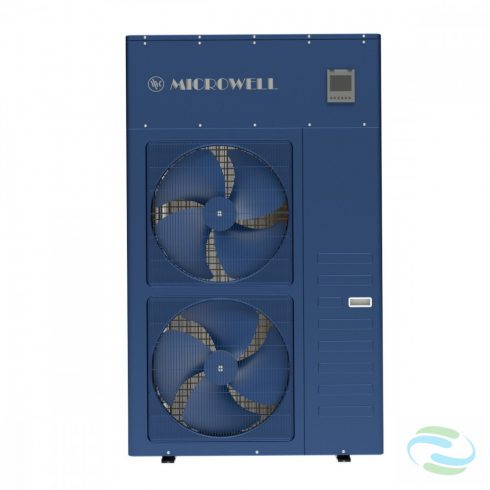 Microwell HP-2800Compact Inventor levegő víz medence hőszivattyú