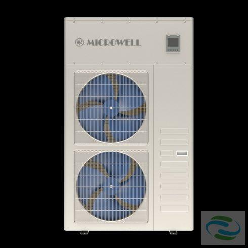 Microwell HP-3000Compact Premium levegő víz medence hőszivattyú