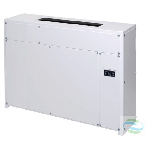 Microwell DRY-400 DUCT 45m2 vízfelületig