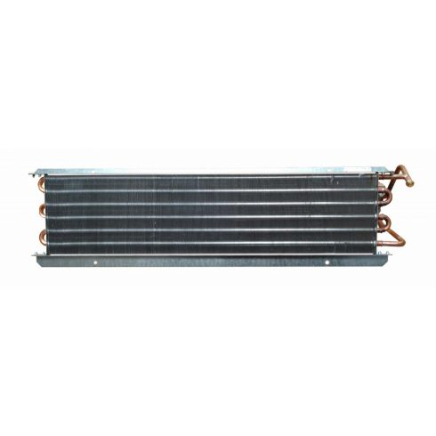 Microwell DRY-LPHWH Levegő fűtés, fűtőkör vezérlése nélkül