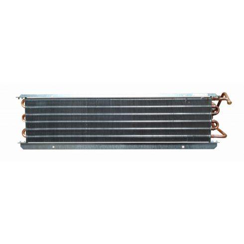 Microwell DRY-LPHWV Levegő fűtés fűtőkör vezérléssel ellátva
