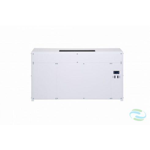 Microwell DRY-800 DUCT 80m2 vízfelületig