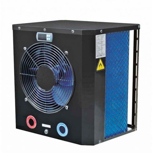 Pontaqua Mini hőszivattyú 2,5kW fűtő teljesítménnyel
