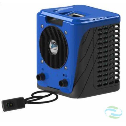 Pontaqua Mini hőszivattyú 3,35kW fűtő teljesítménnyel