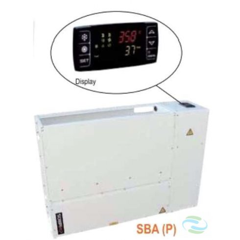 HIdROS SBA150P párátlanító
